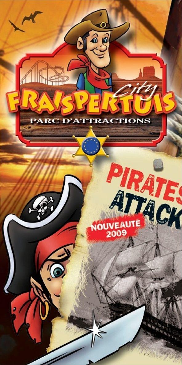 2009p10 - Nouveautés 2009 - fraispfan.fr