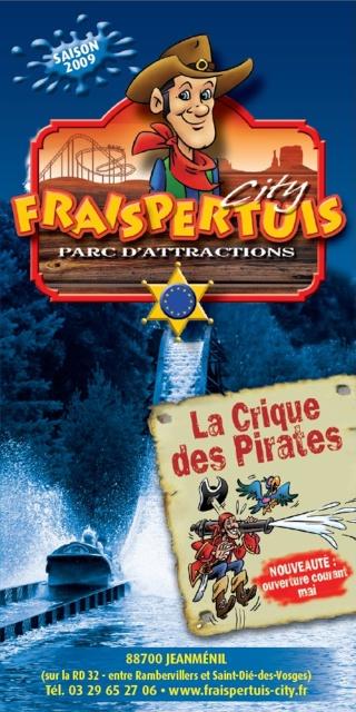 couv10 - Nouveautés 2009 - fraispfan.fr