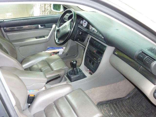 gt95turbo audi s6 1995 votre voiture. Black Bedroom Furniture Sets. Home Design Ideas