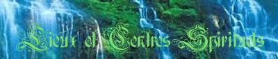 Lieux et Centres Spirituels
