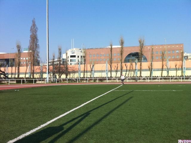 Stade max rousi paris 17 porte de st ouen - Stade francais porte de saint cloud ...