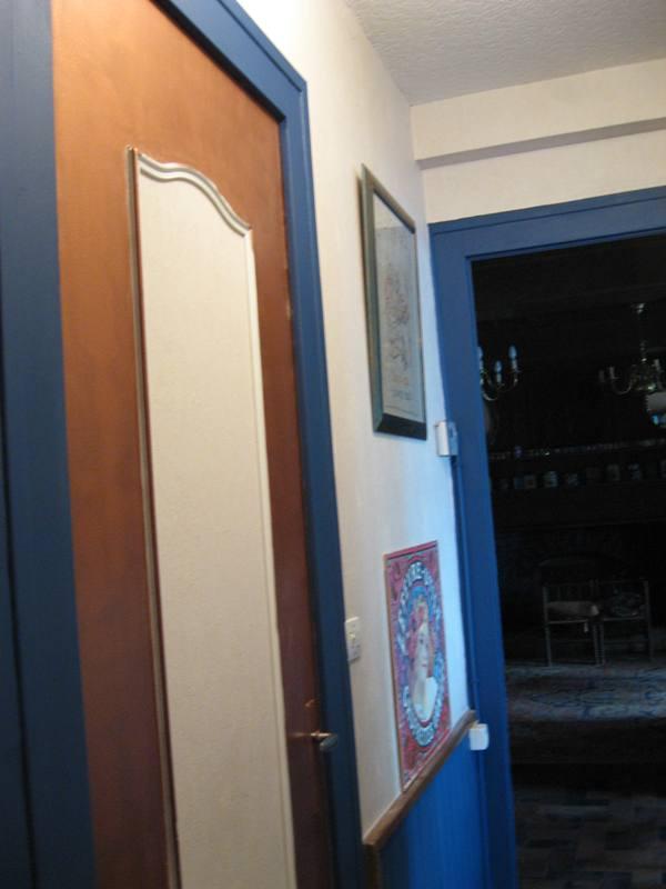 je fais quoi avec mes portes page 2. Black Bedroom Furniture Sets. Home Design Ideas