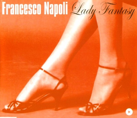 Francesco Napoli - Lady Fantasy