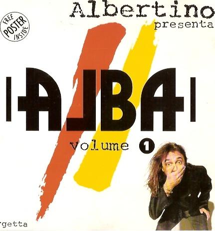 Alba Vol 1 - Albertino