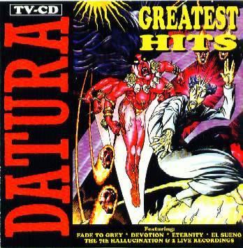 Datura - Greatest Hits
