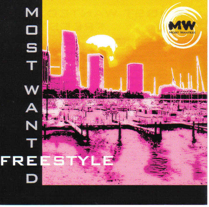 Most Wanted Freestyle