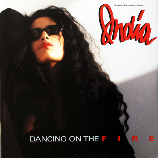 India - Dancing On The Fire
