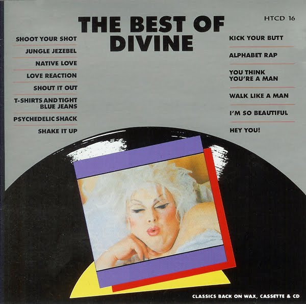 Divine - The Best of Divine