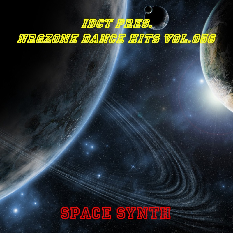 NrgZone Dance Hits Vol.056 - Space Synth