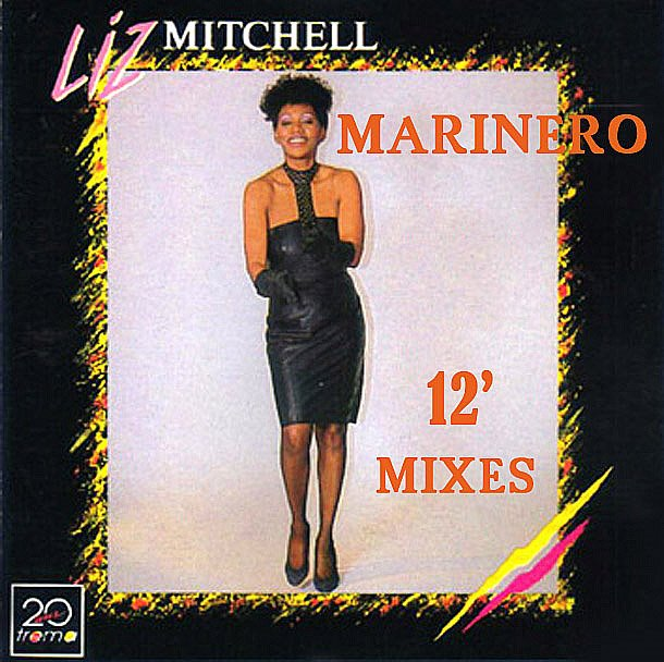 Liz Mitchell - Marinero - Maxi