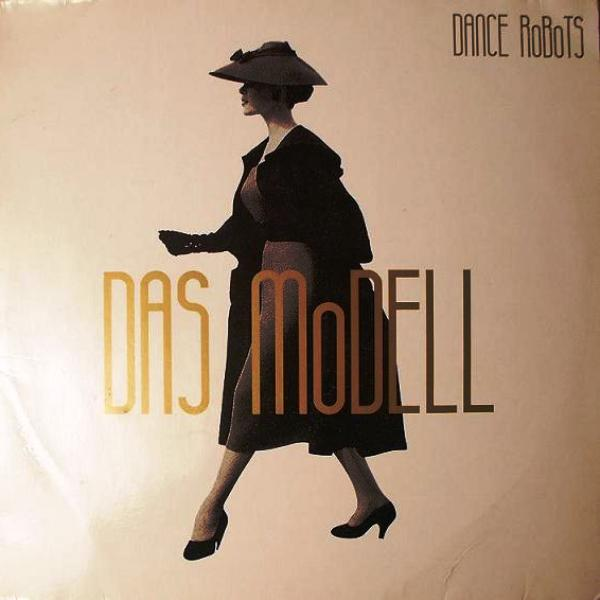 Dance Robots - Das Model