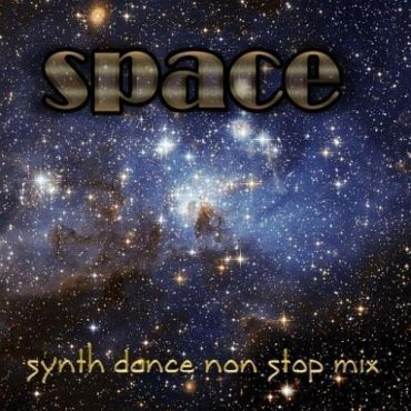 Dj Ikonnikov - Space - Synth Dance Non Stop Mix 2
