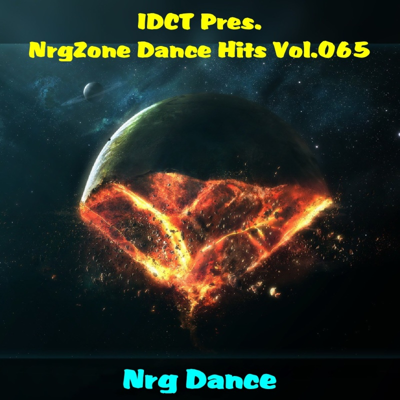 NrgZone Dance Hits Vol.065 - Nrg Dance