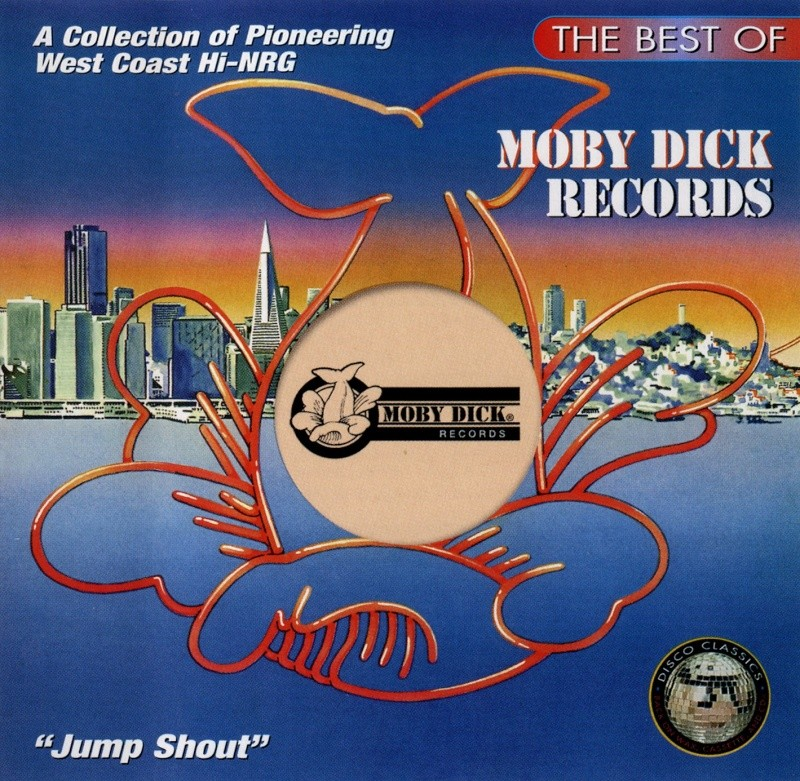 The Best Of Moby Dick Records