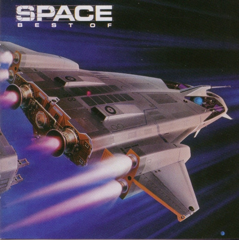 Space - Best Of ....
