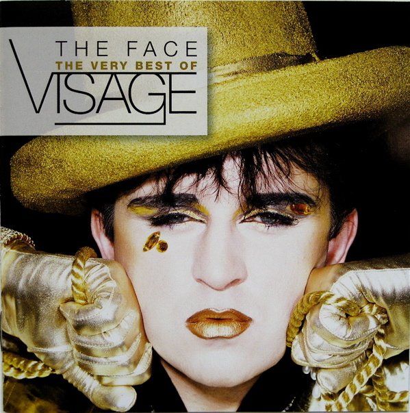 Visage - The Face ... Very Best Of