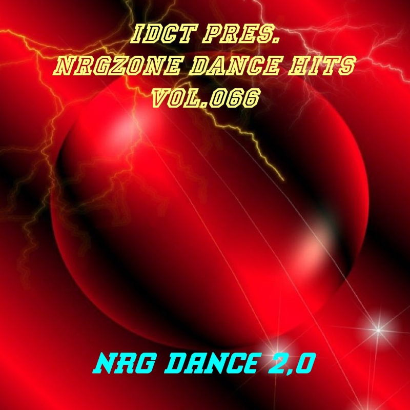 NrgZone Dance Hits Vol.066 - Nrg Dance 2,0