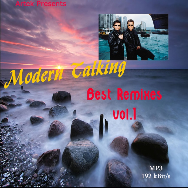 Modern Talking - Best Remixes