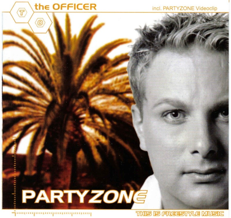 The Officer - Partyzone