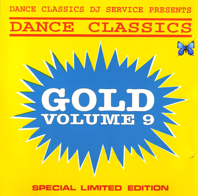 Dance Classics - Gold Vol.9
