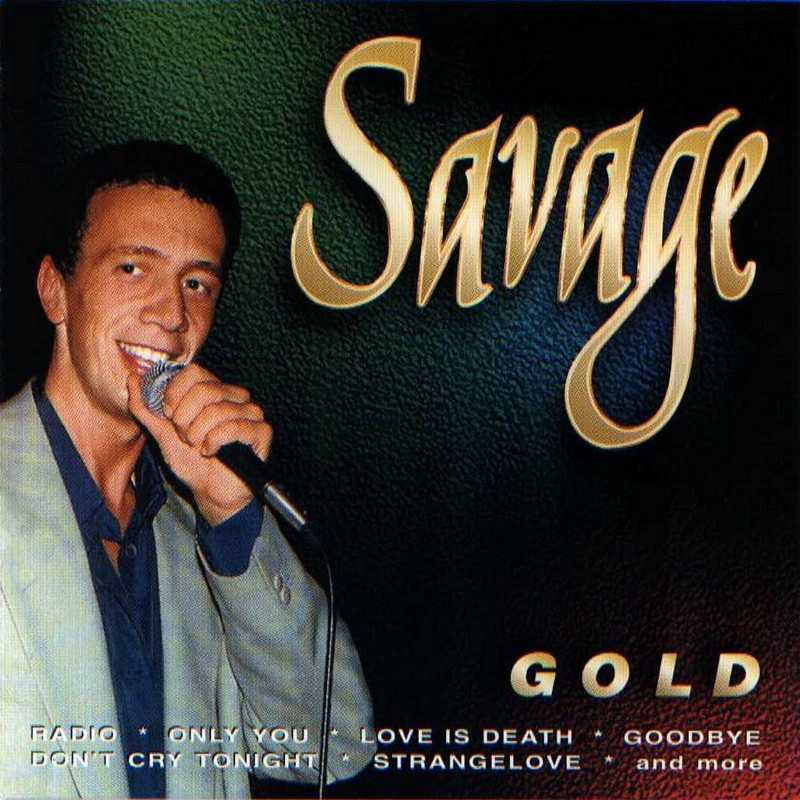 Savage - Gold