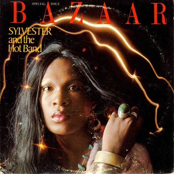 Sylvester - Bazaar