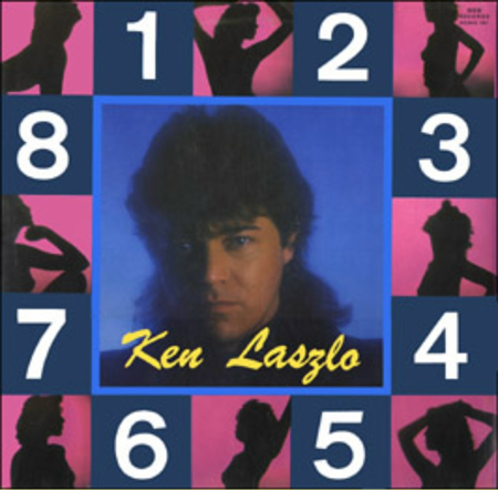 The Voice & The Rarities Of Ken Laszlo