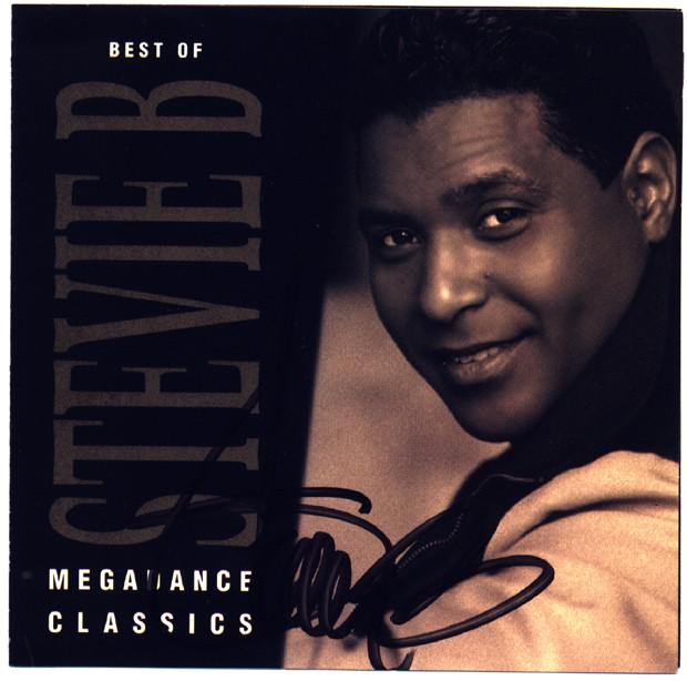 Stevie B. - Megadance Classics