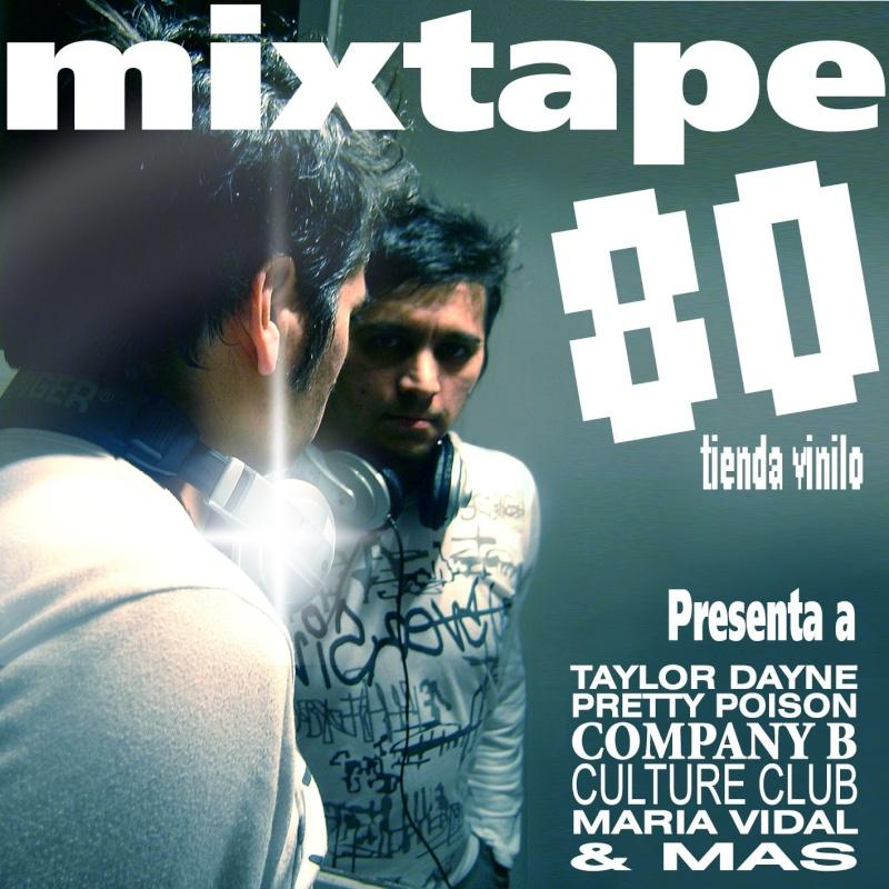 Mix Tape 80