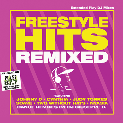 Freestyle Hits Remixed