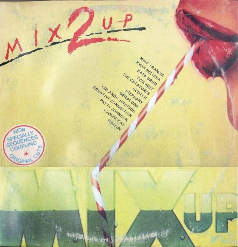 Mix Up 2