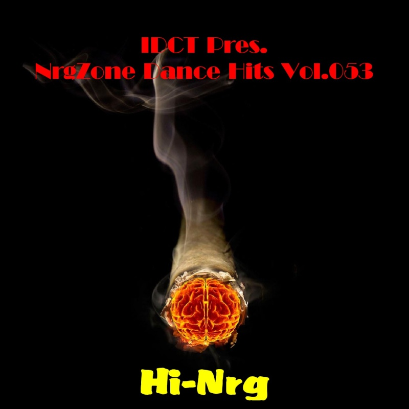 NrgZone Dance Hits Vol.053 - Hi-Nrg