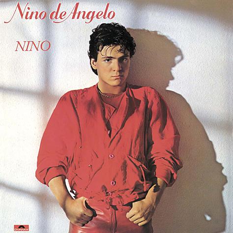 Nino d' Angelo - Nino