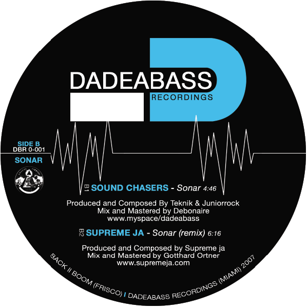 Sound Chasers - United Bass Nations