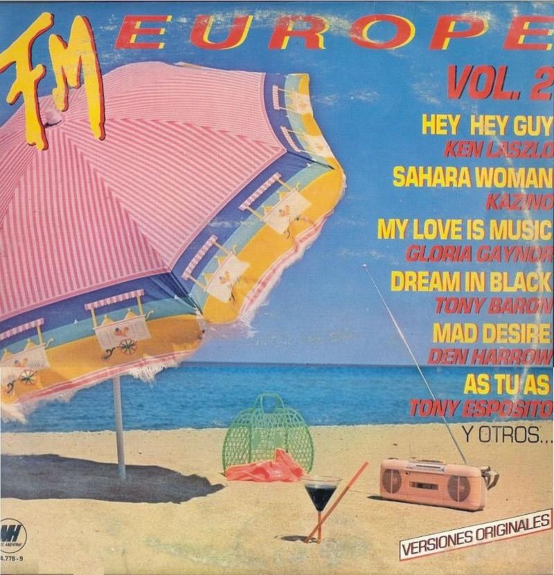 F.M Europe Vol. 2