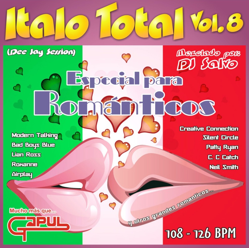 Italo Total 8