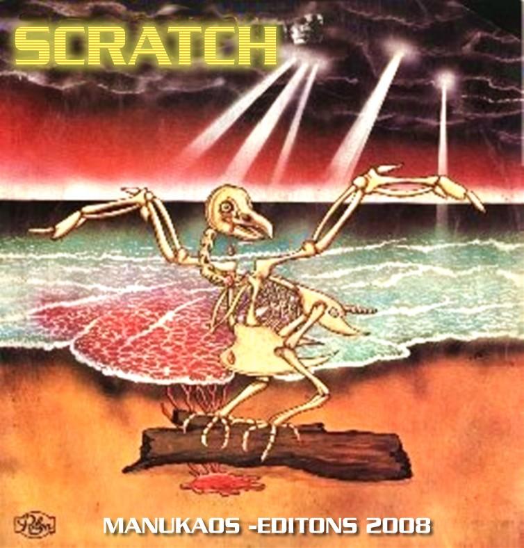 PULGA - Scratch