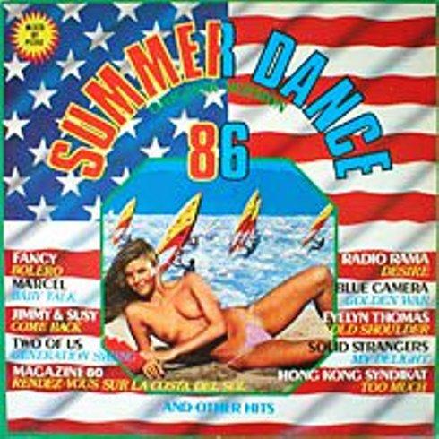 Summer Dance 86