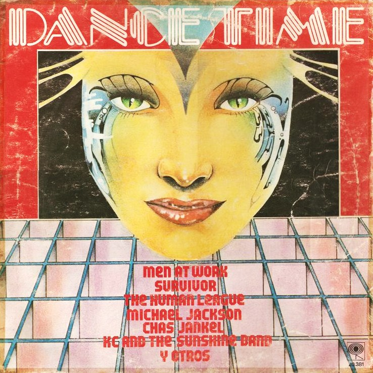 Dance Time album