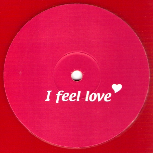 Donna Summer - I Feel Love (Danny Howells Remix)