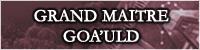 Grand Maître Goa'uld