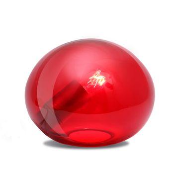D co en rouge for Objet deco cuisine rouge