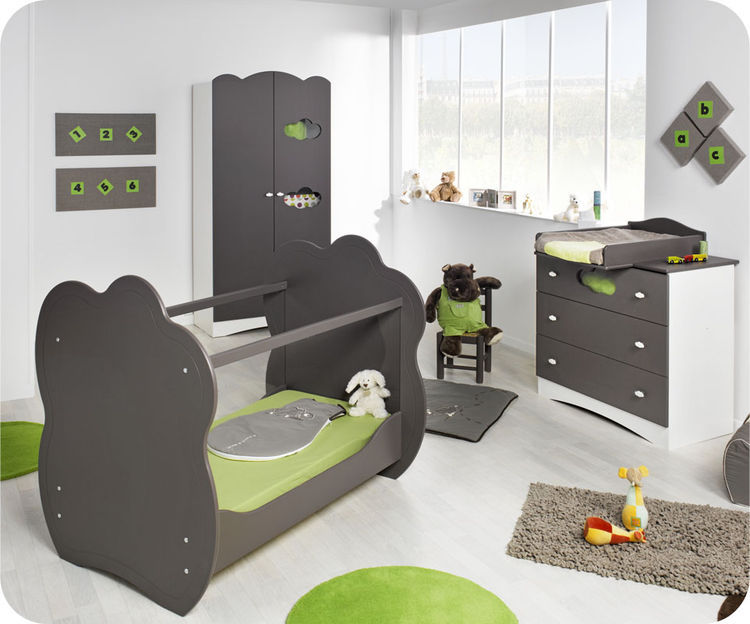conseil d co chambre b b gar on. Black Bedroom Furniture Sets. Home Design Ideas