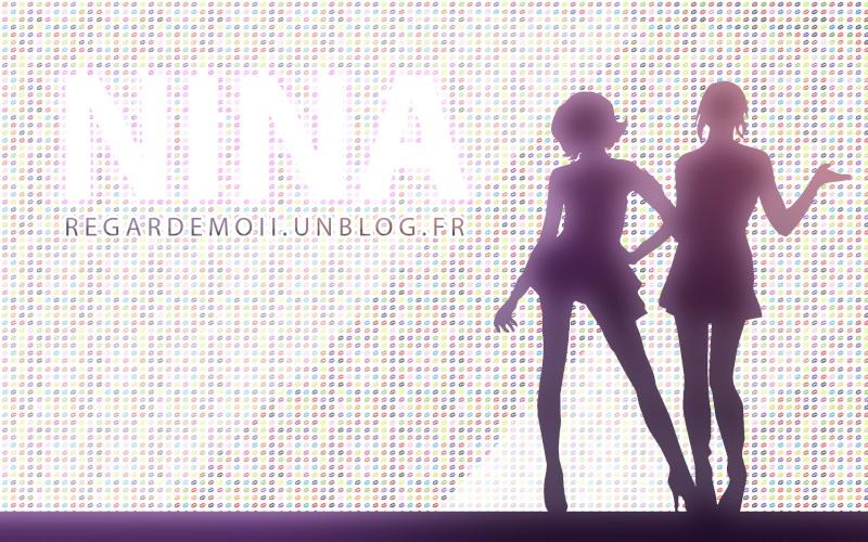Back !  dans ma vie nina10