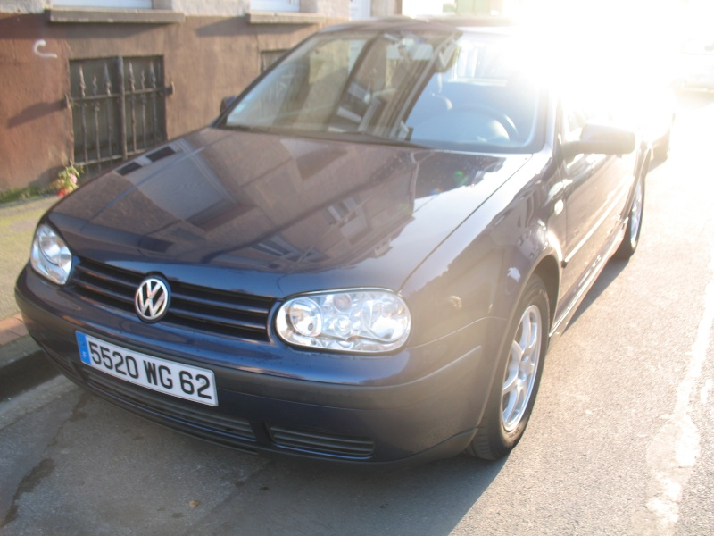 golf tdi 115 d 39 evo garage des golf iv tdi 115 forum volkswagen golf iv. Black Bedroom Furniture Sets. Home Design Ideas