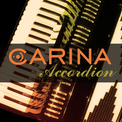 للأكورديون Carina Accordion