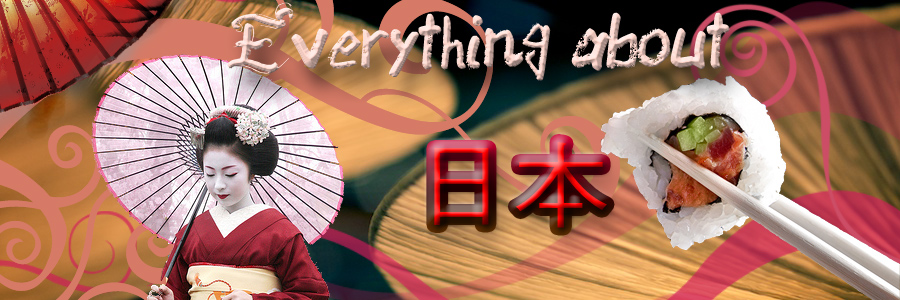 Everything About Japan