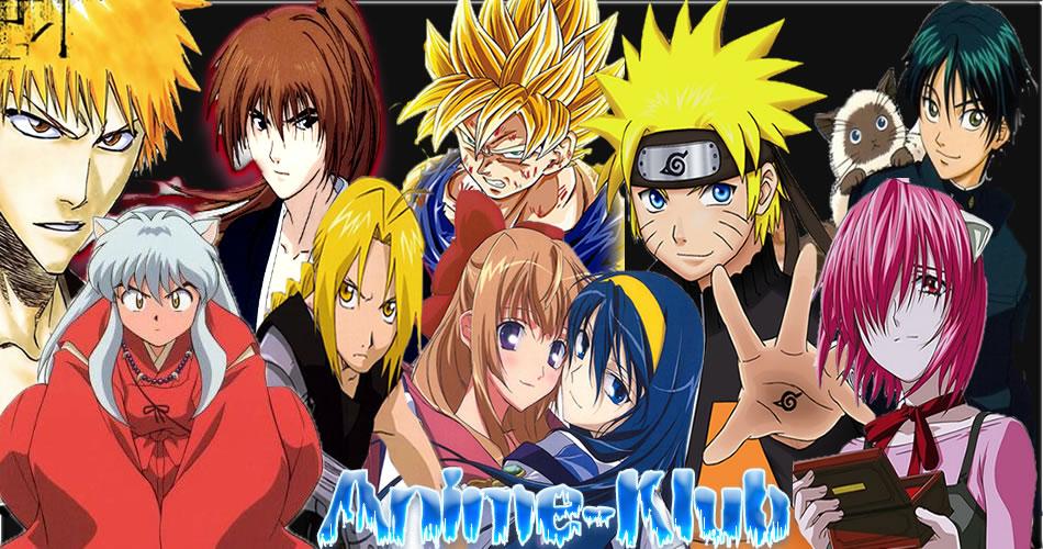 Anime-Klub