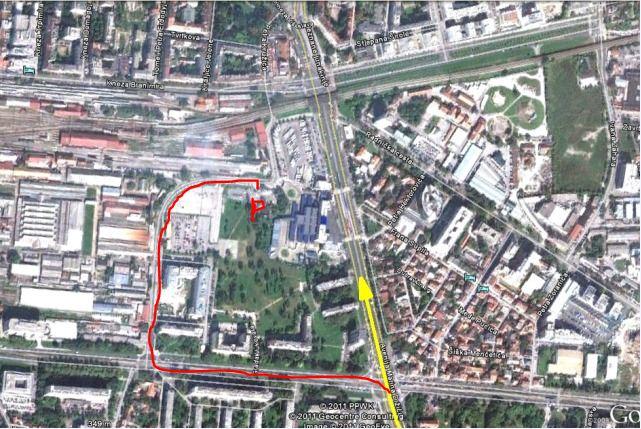 Parking Na Zagrebackom Kolodvoru Kako I Kojim Smjerom Prici