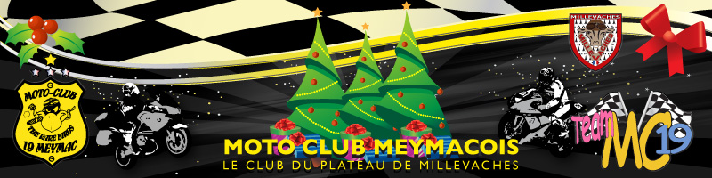 Moto Club Meymacois